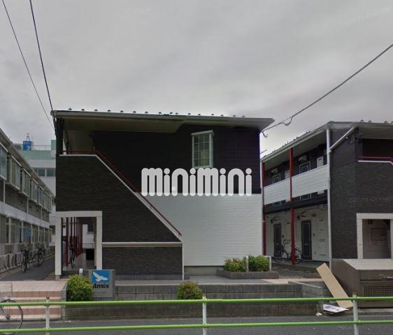 東京都葛飾区白鳥3丁目1K