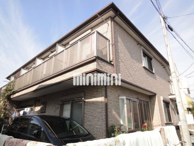 西武池袋・豊島線 桜台駅(徒歩16分)