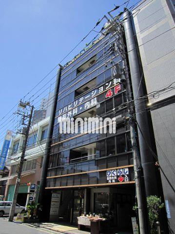 山手線 日暮里駅(徒歩5分)、京浜東北・根岸線 日暮里駅(徒歩5分)