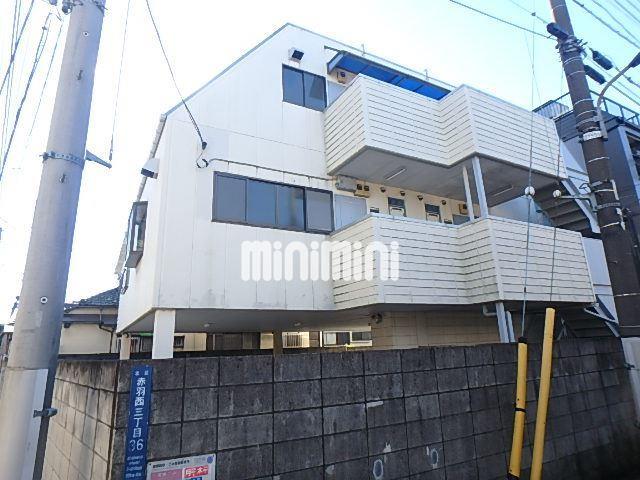 東京都北区赤羽西3丁目2LDK