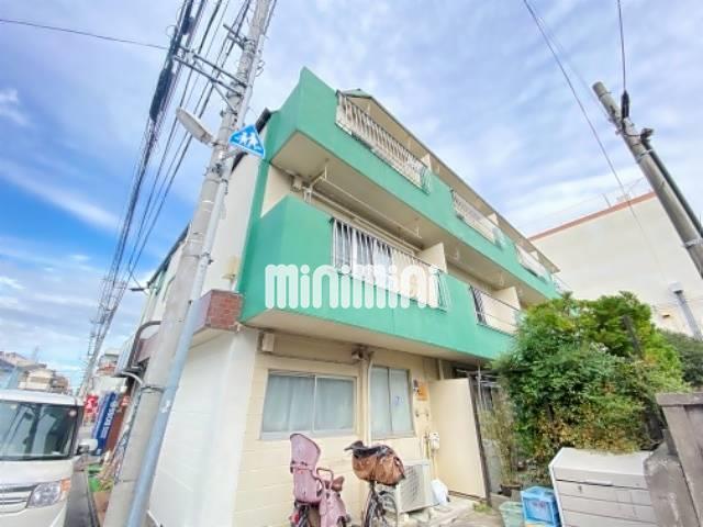 東京都葛飾区高砂3丁目2DK