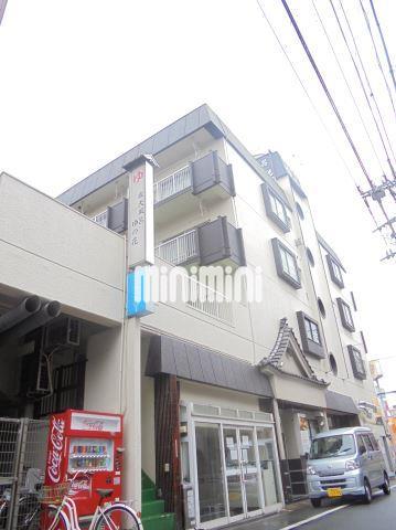 埼京線 浮間舟渡駅(徒歩8分)