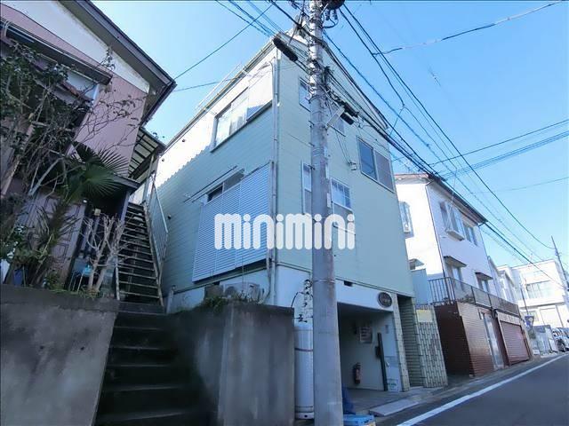 東京都板橋区成増4丁目1K
