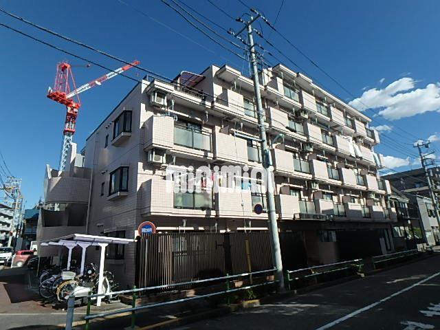 東京都板橋区成増4丁目1LDK