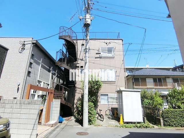 東京メトロ副都心線 小竹向原駅(徒歩23分)