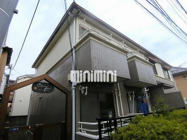 京浜東北・根岸線 王子駅(徒歩9分)、東京メトロ南北線 王子駅(徒歩11分)
