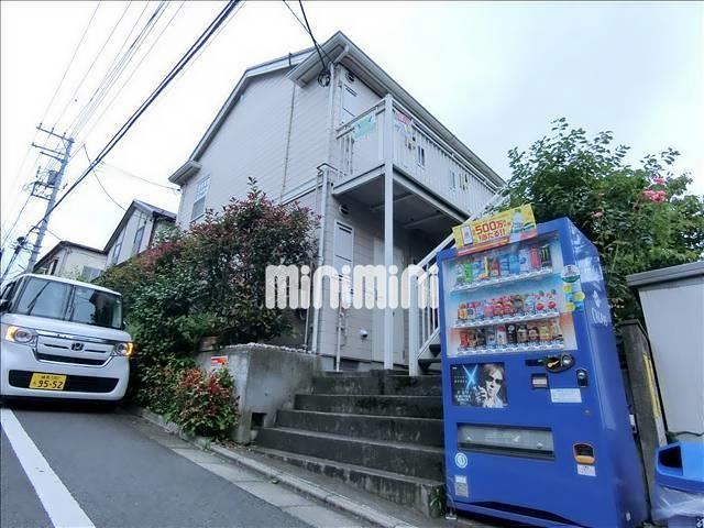 東武東上線 成増駅(徒歩5分)