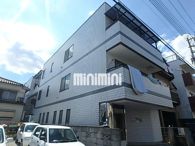 第3金田マンション