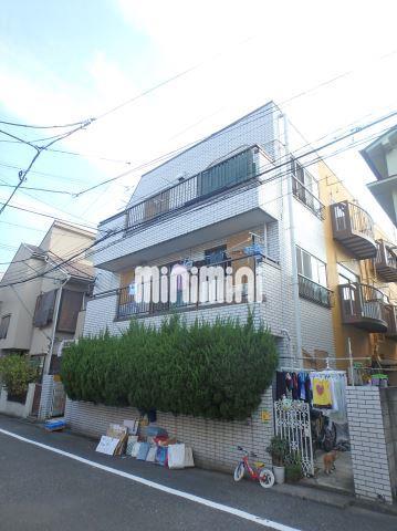 東京都北区王子3丁目1K