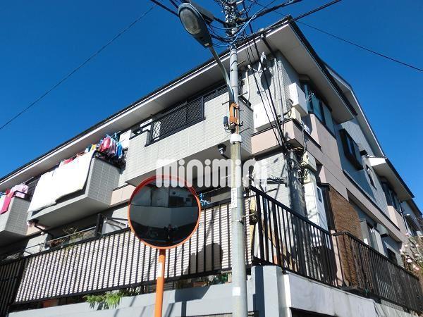 西武鉄道新宿線 武蔵関駅(徒歩12分)