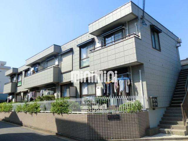 西武鉄道新宿線 上石神井駅(徒歩19分)