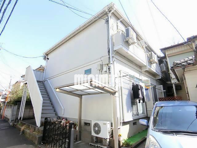 京浜東北・根岸線 赤羽駅(徒歩8分)