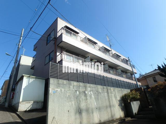 東武東上線 成増駅(徒歩10分)