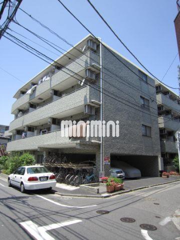 山手線 西日暮里駅(徒歩16分)