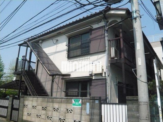 東京都板橋区成増2丁目1K