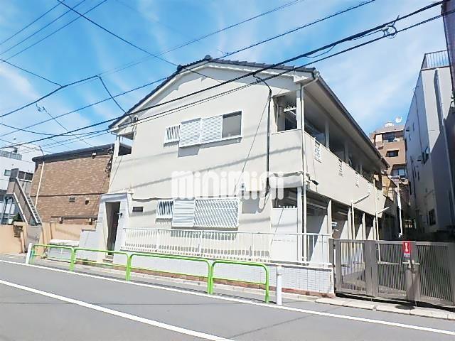 東武鉄道東上線 成増駅(徒歩5分)