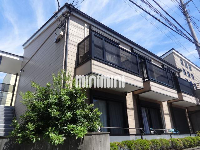 東京メトロ有楽町線 平和台駅(徒歩7分)