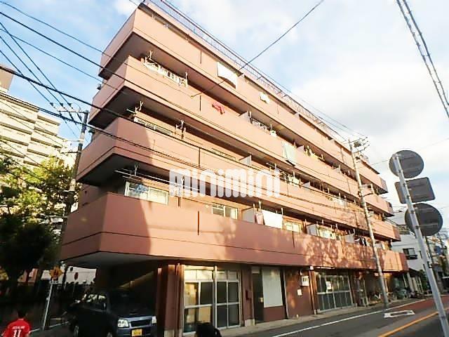 常磐線 三河島駅(徒歩11分)