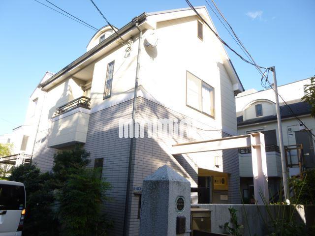 山手線 駒込駅(徒歩12分)