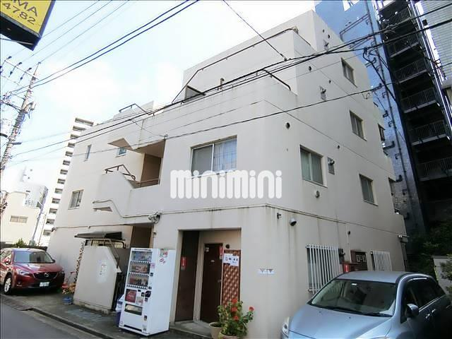 西武池袋・豊島線 桜台駅(徒歩10分)