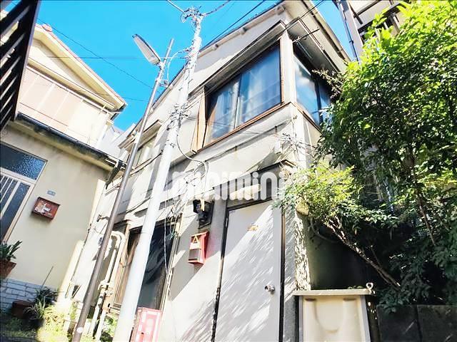 東京都文京区大塚5丁目1K
