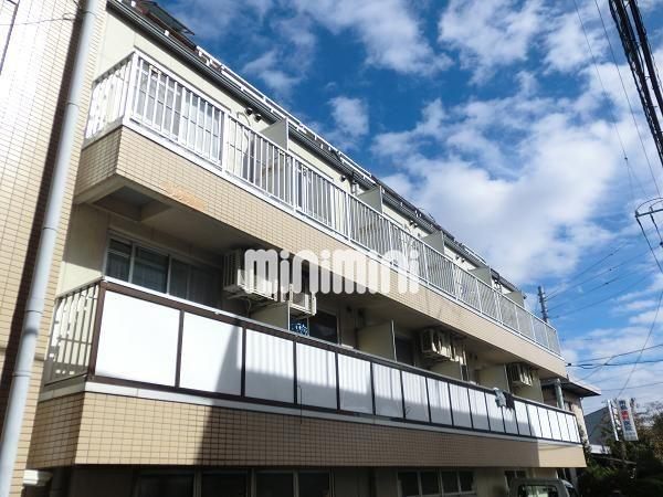 西武鉄道新宿線 花小金井駅(徒歩3分)