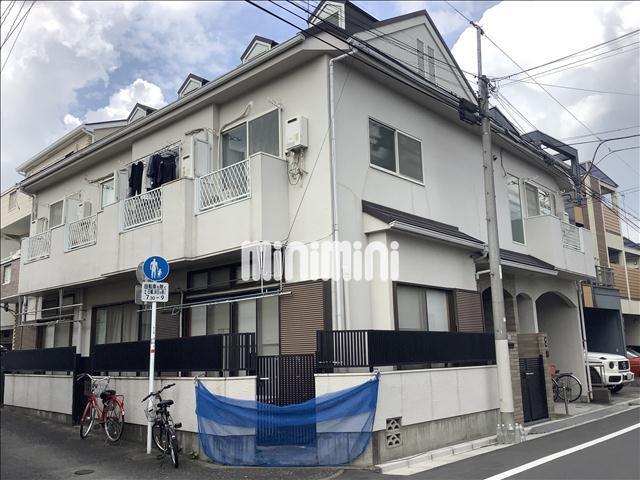 東京メトロ有楽町線 要町駅(徒歩13分)