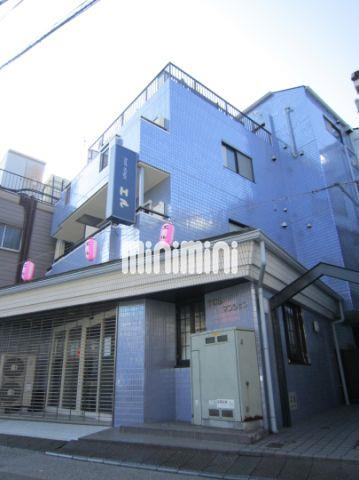日暮里・舎人ライナー 赤土小学校前駅(徒歩9分)
