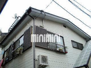 東京都板橋区大山町1K