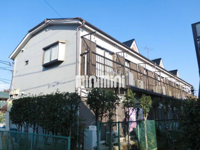 中央本線 武蔵小金井駅(徒歩37分)