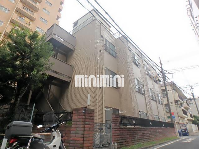 東京都板橋区成増1丁目1R