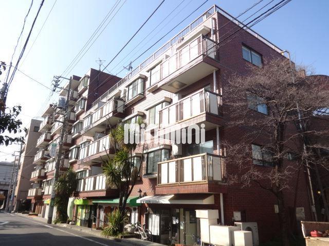 東京都練馬区栄町2LDK