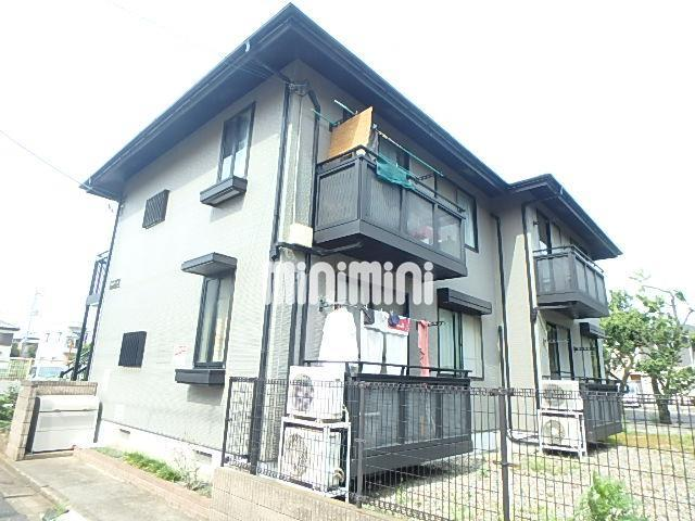 中央本線 吉祥寺駅(バス35分 ・石神井警察署前停、 徒歩4分)