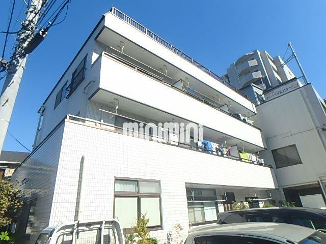 京成電鉄本・空港線 新三河島駅(徒歩22分)