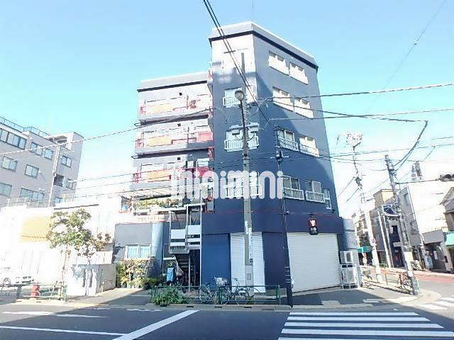 東京地下鉄日比谷線 三ノ輪駅(徒歩5分)