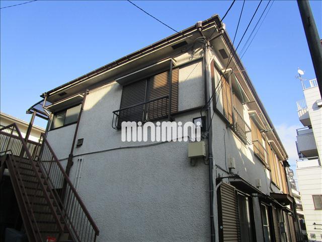 東京都板橋区熊野町1K