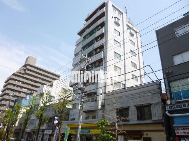 山手線 日暮里駅(徒歩12分)