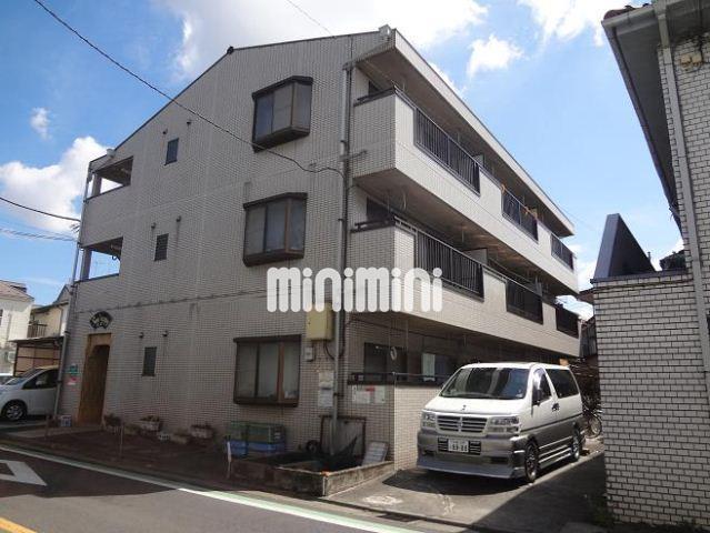 西武新宿線 西武柳沢駅(徒歩10分)