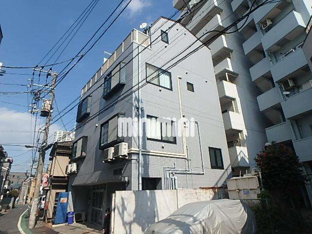 山手線 日暮里駅(徒歩8分)