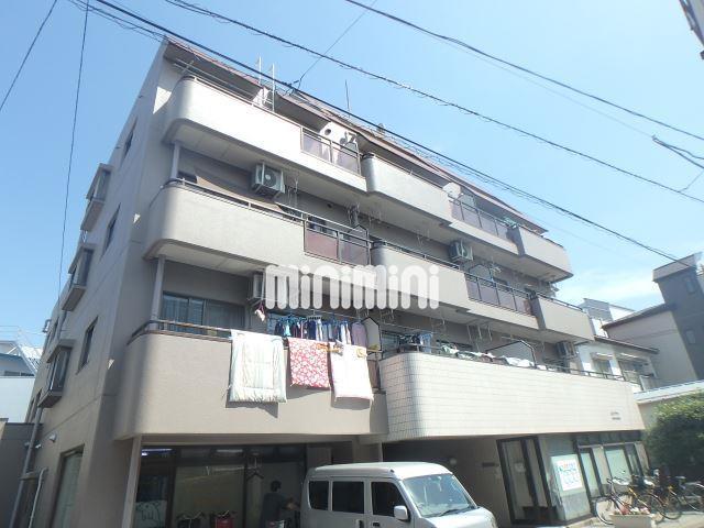東京メトロ千代田線 町屋駅(徒歩7分)