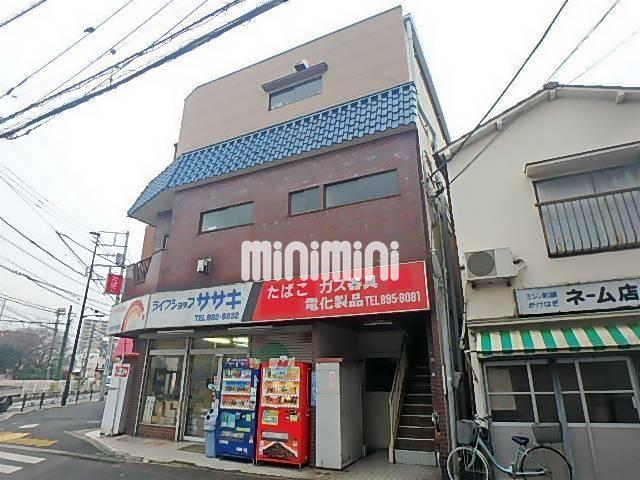 東京メトロ千代田線 町屋駅(徒歩11分)