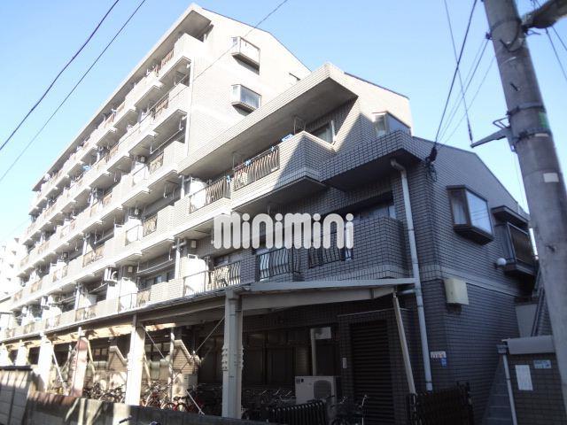 西武鉄道新宿線 上井草駅(徒歩16分)