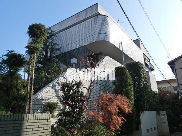 西武鉄道新宿線 上石神井駅(徒歩22分)