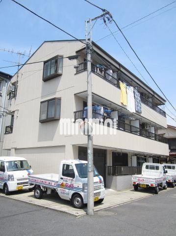 つくばエクスプレス 青井駅(徒歩18分)