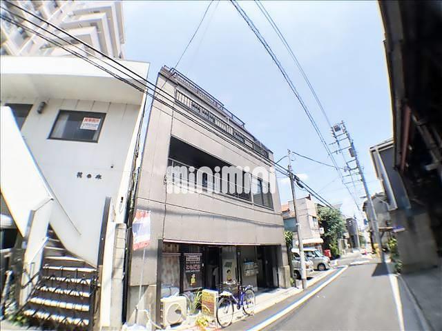 山手線 西日暮里駅(徒歩19分)