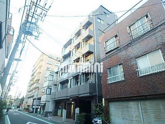 常磐線 三河島駅(徒歩9分)
