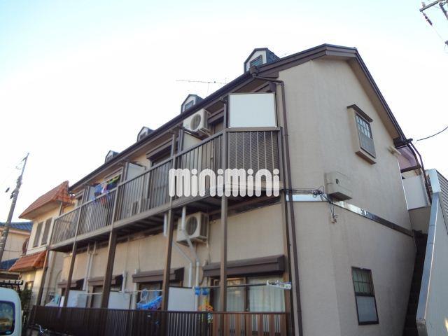 西武鉄道新宿線 武蔵関駅(徒歩16分)