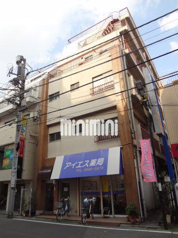 東京都練馬区石神井町3丁目2K