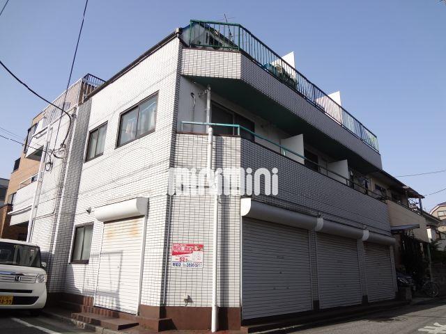 京成電鉄本・空港線 京成高砂駅(徒歩4分)