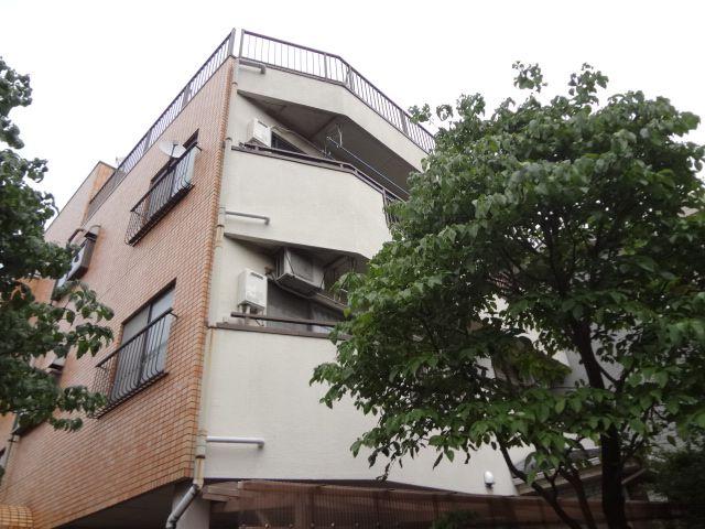 サンクレスト新井